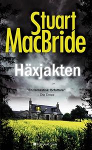 Häxjakten (e-bok) av Stuart MacBride