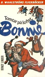 Bonnie 5 - Tomtar på loftet, Bonnie (e-bok) av