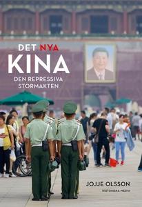 Det nya Kina. Den repressiva stormakten (e-bok)