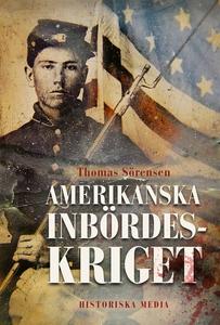 Amerikanska inbördeskriget (e-bok) av Thomas Sö