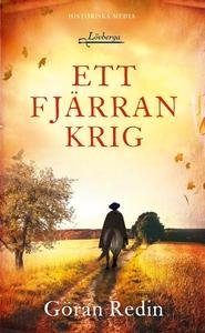 Ett fjärran krig (e-bok) av Göran Redin