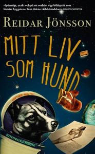 Mitt liv som hund (e-bok) av Reidar Jönsson