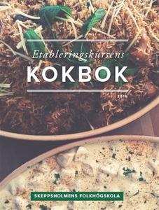Etableringskursens kokbok (e-bok) av Skeppsholm