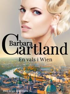 En vals i Wien (e-bok) av Barbara Cartland