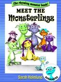 Meet The Monsterlingz