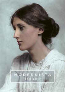 Modernista Vårkatalog 2017 (e-bok) av Modernist