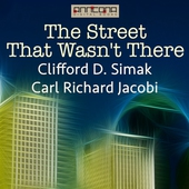 The Street That Wasn't There