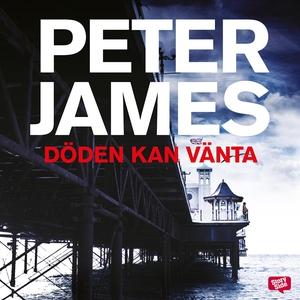 Döden kan vänta (ljudbok) av Peter James