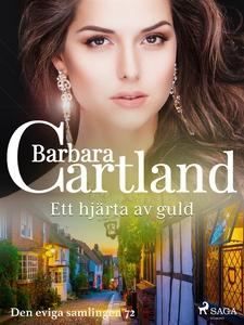 Ett hjärta av guld (e-bok) av Barbara Cartland