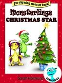 Monsterlingz Christmas star