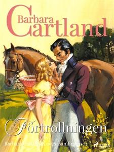 Förtrollningen (e-bok) av Barbara Cartland
