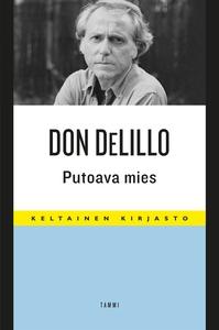 Putoava mies (e-bok) av Don DeLillo