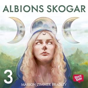 Albions skogar – del 3 (ljudbok) av Marion Zimm