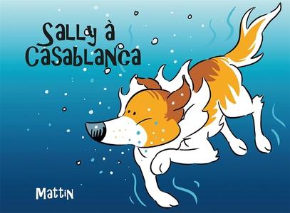 Sally à Casablanca, franska (e-bok) av