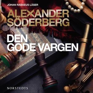 Den gode vargen (ljudbok) av Alexander Söderber