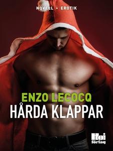Hårda klappar (e-bok) av Enzo Lecocq