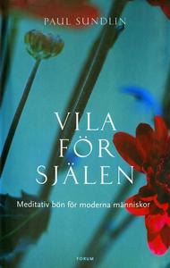 Vila för själen : Meditativ bön för moderna män