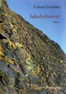 Jakobsbrevet : Dikter (e-bok) av Göran Greider