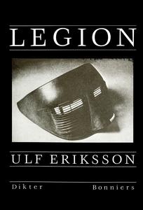 Legion : Dikter (e-bok) av Ulf Eriksson