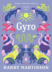 Gyro (e-bok) av Harry Martinson