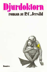 Djurdoktorn : Roman i femtiotre tablåer (e-bok)