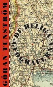 De heliga geograferna (e-bok) av Göran Tunström