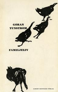 Familjeliv (e-bok) av Göran Tunström