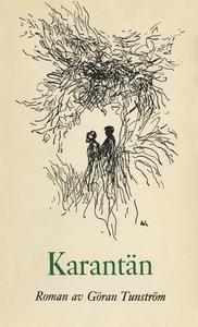 Karantän (e-bok) av Göran Tunström