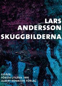 Skuggbilderna (e-bok) av Lars Andersson