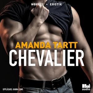 Chevalier (ljudbok) av Amanda Tartt