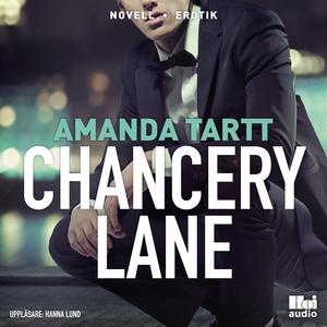 Chancery Lane (ljudbok) av Amanda Tartt