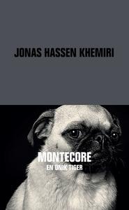 Montecore (e-bok) av Jonas Hassen Khemiri