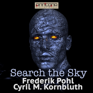 Search the Sky (ljudbok) av Frederik Pohl, Cyri