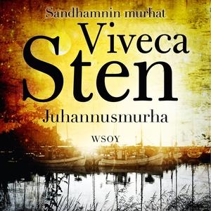 Juhannusmurha (ljudbok) av Viveca Sten