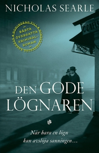Den gode lögnaren (e-bok) av Nicholas Searle