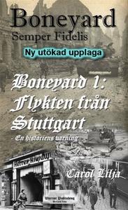 Boneyard 1 Flykten från Stuttgart edition 2 (e-