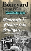 Boneyard 1-Flykten från Stuttgart - author's Edition