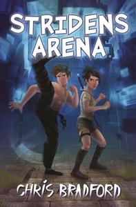 Stridens arena (e-bok) av Chris Bradford