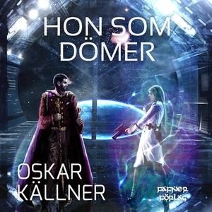Hon som dömer (ljudbok) av Oskar Källner