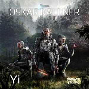 Yi (ljudbok) av Oskar Källner