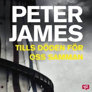 Tills döden för oss samman (ljudbok) av Peter J