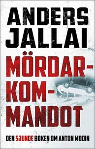 Mördarkommandot (e-bok) av Anders Jallai