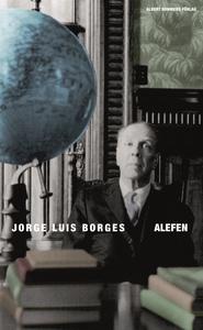 Alefen (e-bok) av Jorge Luis Borges