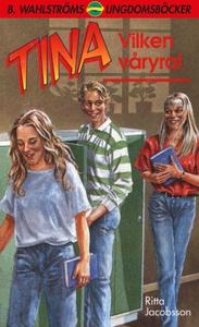 Tina 2 - Vilken våryra! (e-bok) av Ritta Jacobs