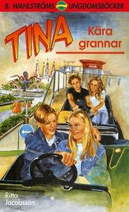 Tina 5 - Kära grannar (e-bok) av Ritta Jacobsso