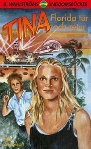 Tina 9 - Florida tur och retur (e-bok) av Ritta