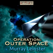Operation: Outer Space