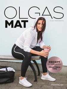 Olgas mat : för aktiva kvinnor (e-bok) av Olga