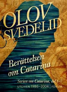 Berättelsen om Catarina : Samlingsutgåva (e-bok
