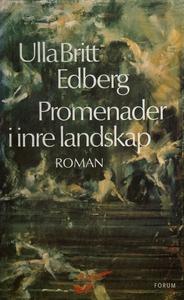 Promenader i inre landskap (e-bok) av Ulla Brit